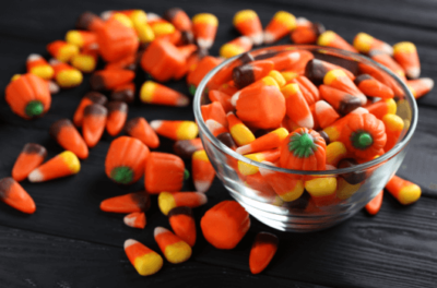 Peak Rejuvenation - Halloween Candy