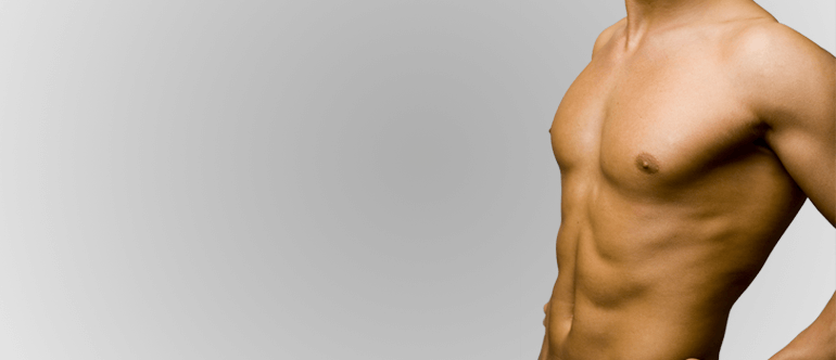 Peak Rejuvenation - Male Body Procedures