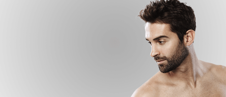 Peak Rejuvenation - Male Face Procedures