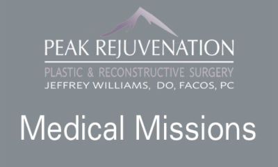 Peak Rejuvenation - Medical Missions